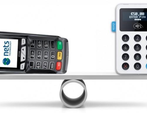iZettle eller Nets: Hvilken betalingsløsning er best for din virksomhet?