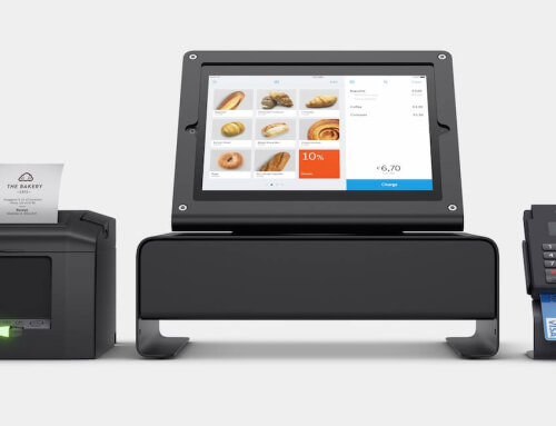 iZettle Store Kit – et enkelt, men robust webbasert kassasystem