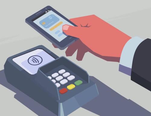 Kontaktløs betaling: Når bør du være klar?