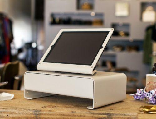 iPad-stativer til kassen – topp fem i form og funksjon