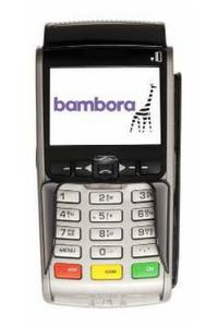 Mobil betalingsterminal fra Bambora