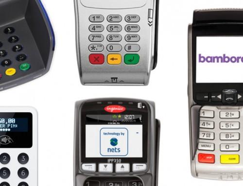 De fem beste betalingsterminalene for småbedrifter