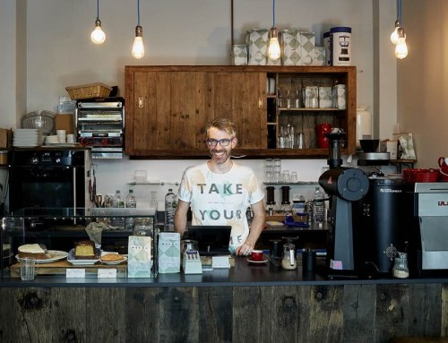 iZettle Pro – et intuitivt og skalerbart kassasystem for restaurant, kafé og bar