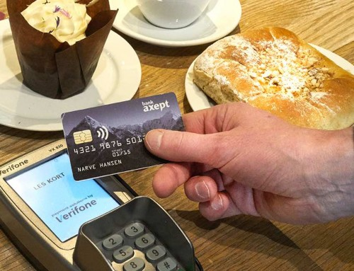 Ta betalt med BankAxept: Hva bør du vite?