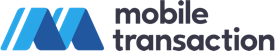 Mobile Transaction Logo