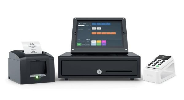 iZettle printer