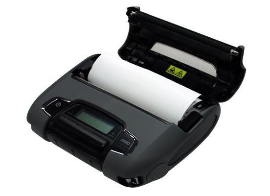 Kvitteringsskriver SM-T400