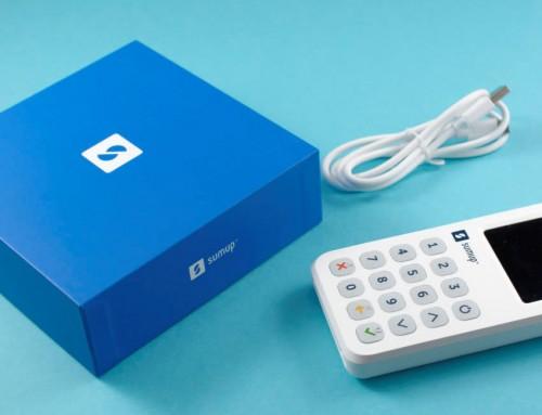 Test av SumUp 3G: En ultra-enkel kortterminal