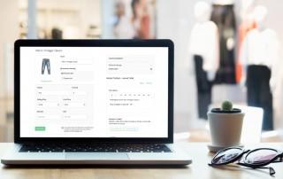 iZettle E-commerce nettbutikkløsning