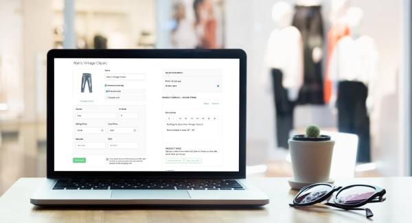 d98bf8f3c iZettle E-commerce: den rette nettbutikken for din virksomhet?