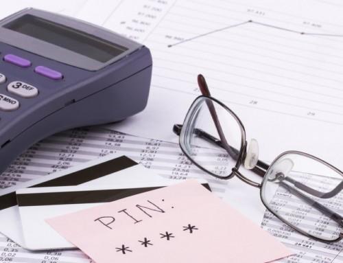 Hva er avstemming av en betalingsterminal?