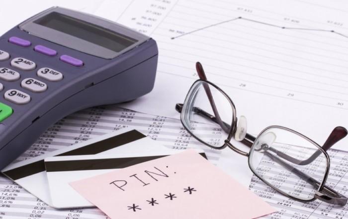 Avstemming av betalingsterminal