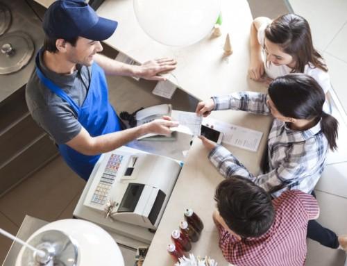 Kvitteringer: bør du tilby dem digitalt eller på papir?