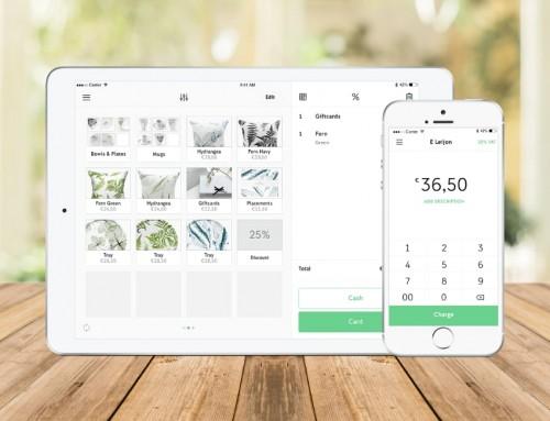 Test av iZettle Go: Hvor langt kommer du med kassasystem-appen?