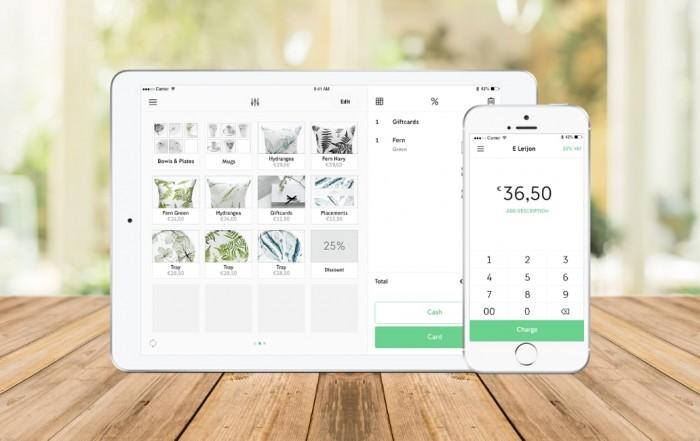 Vurdering av iZettle Go-appen